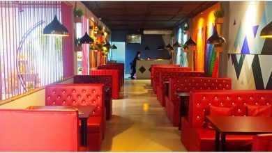 DReam Cafe।