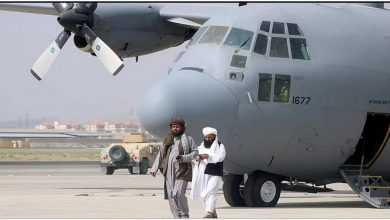 আফগানিস্তানে আভ্যন্তরীণ ফ্লাইট শুরু
